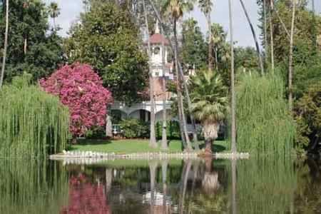 Best Botanical Gardens In Los Angeles