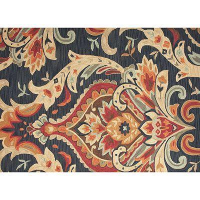 Jaipur Brio Brocade Floral Rug