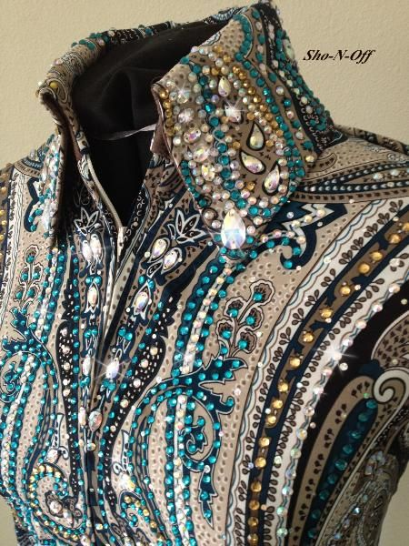 Show Jackets,western wear,Horsemanship Jackets,show clothes,Western Show Jackets