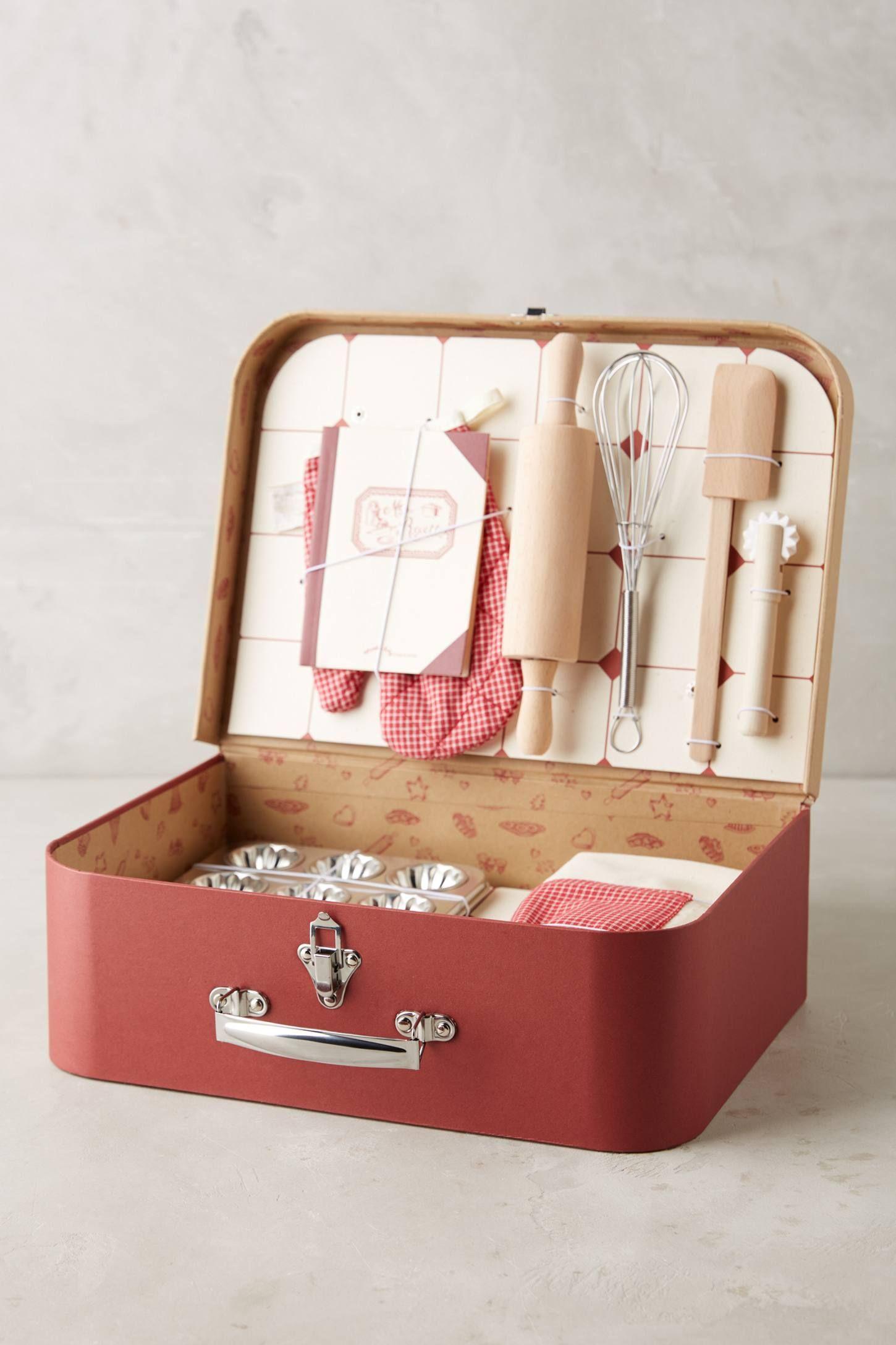 Childrens baking kit baking kit cooking kits for kids