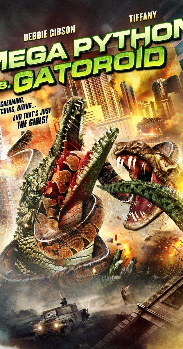 Mega python vs gatoroid dublado online dating