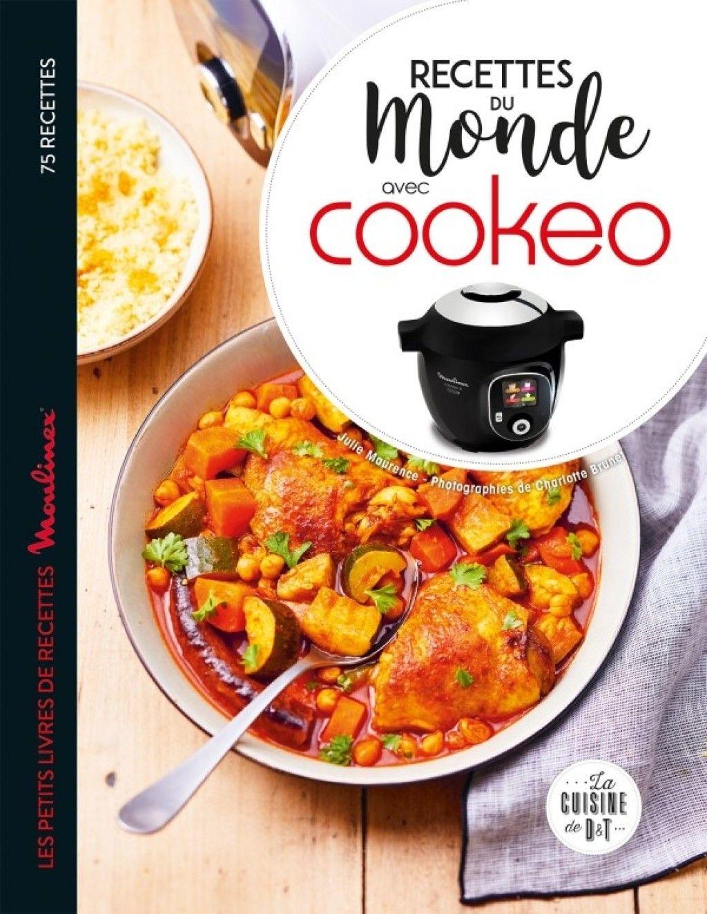 Cookeo Cuisine Du Monde Ebook Recette Du Monde Tajine Agneau Cuisine Du Monde