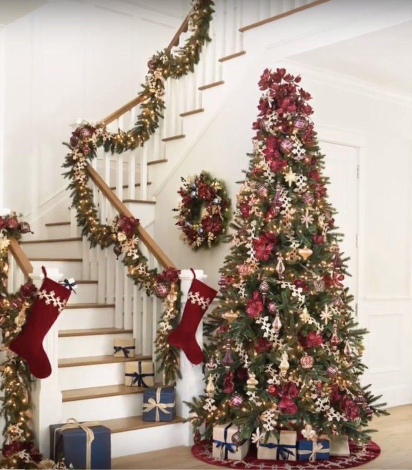Pin Van Fauve Van Maanen Op Christmas Kerstmis Kerst Kerstdecoratie