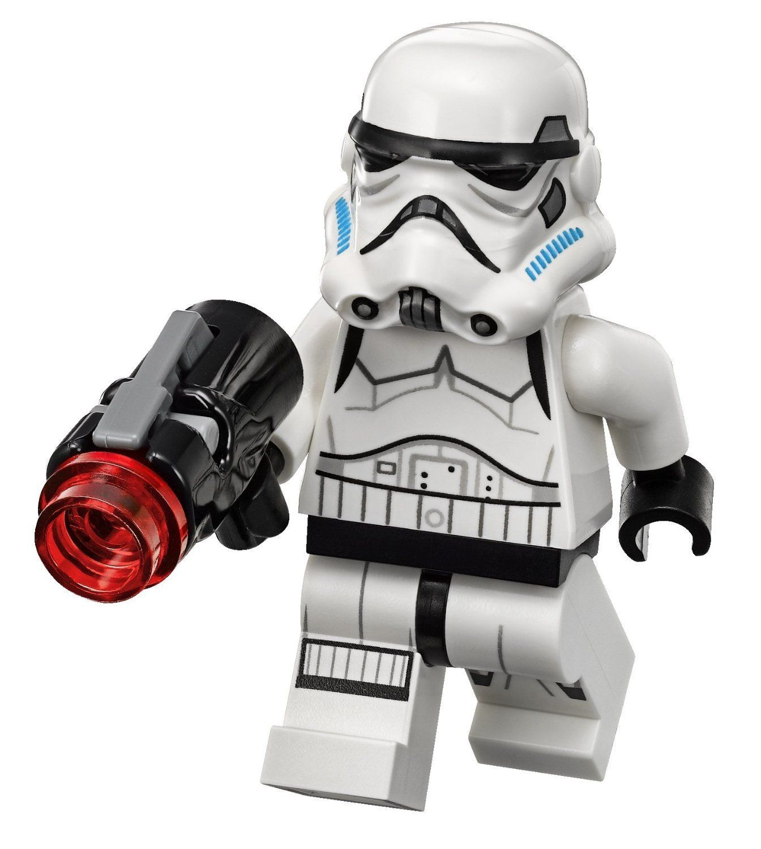 amazoncom lego star wars rebels stormtrooper