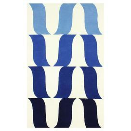 Justina Rug Primary Focus On Joss Main Plush Area Rugs Area Rugs Handmade Modern