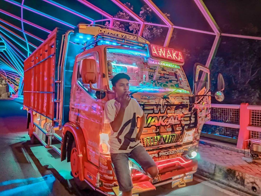 Andretawakalindonesia Halo Bosqu Adakah Follow Ig Di Bawah Ini Yasayantobima Arthatrans13 Nick Tawakal Indonesia Modifikasi Mobil Indonesia Mobil