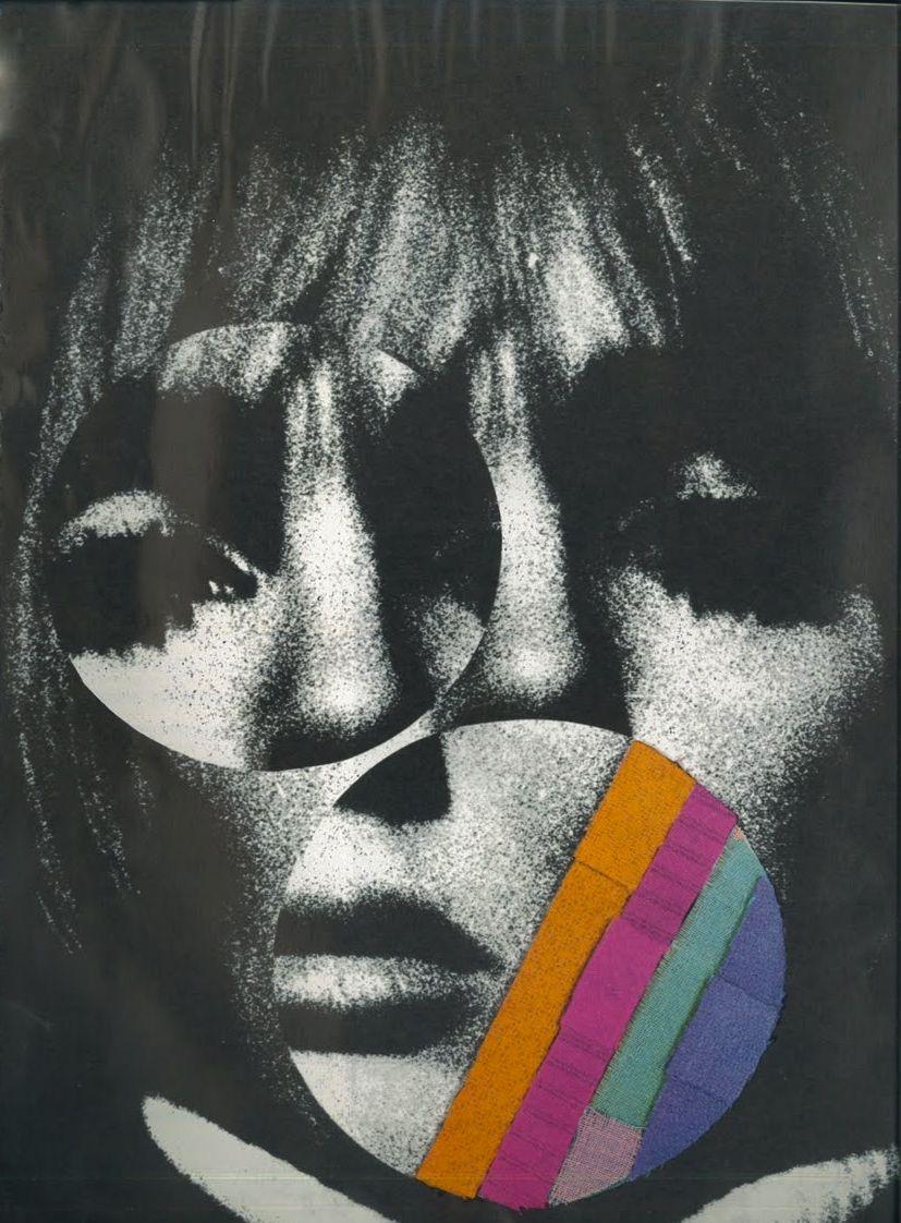 Paris Vogue 1966