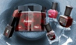 The Beauty Pirate: WHOA!!! Deborah Lippmann has a True Blood inspired line! (and it's on sale at Haute Look!)
