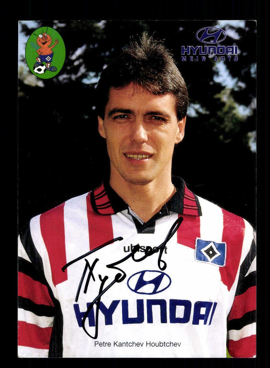 Jacek Krzynowek Autogrammkarte Hannover 96 2009-10 Original Signiert A 120578