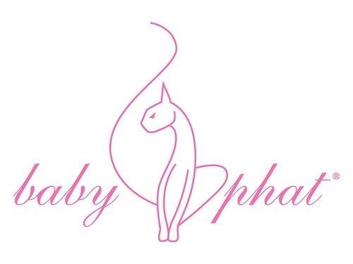 baby phat logo   design - photo, film & fashion logos   pinterest