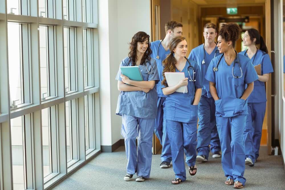 Medizinstudium Einschreiben