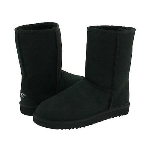 2f118acf1bb Black Friday UGGs Sale Mens Classic Short Black 5800   UGGs Black ...