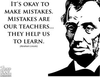 Undistinguished Quotes Quotesgram Lincoln Quotes Abraham