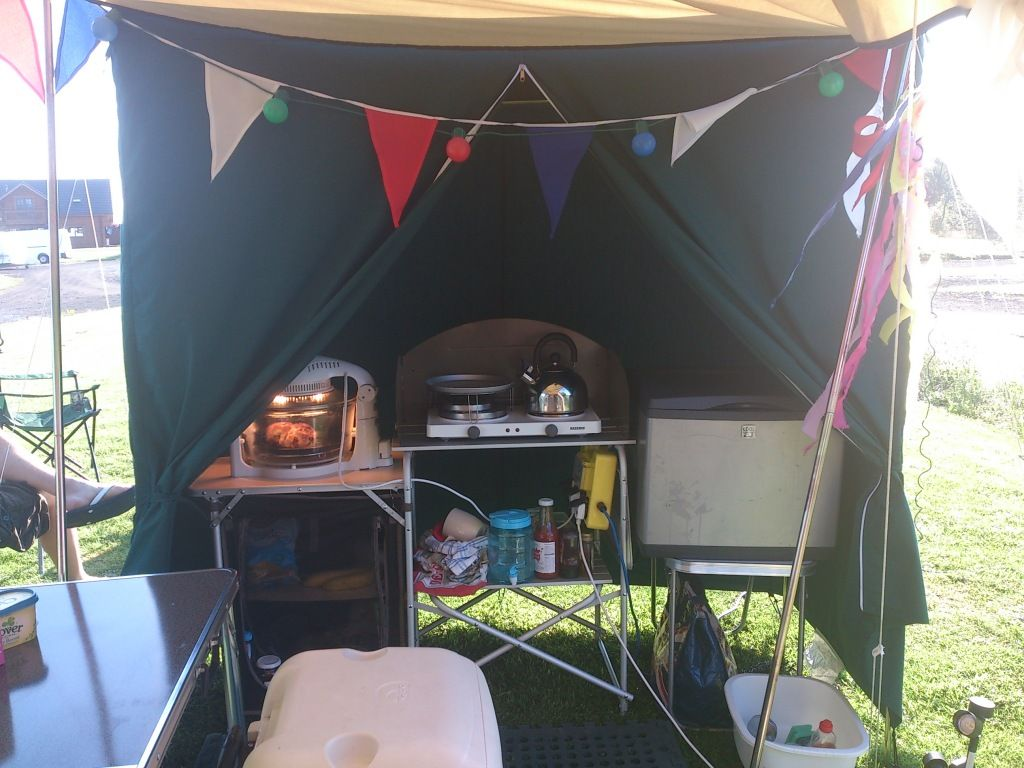 Attaching fairy lights to tent UKC&site.co.uk C&ing under canvas Forum Messages | c&! | Pinterest | Tents C&ing kitchen and C&ing & Attaching fairy lights to tent UKCampsite.co.uk Camping under ...