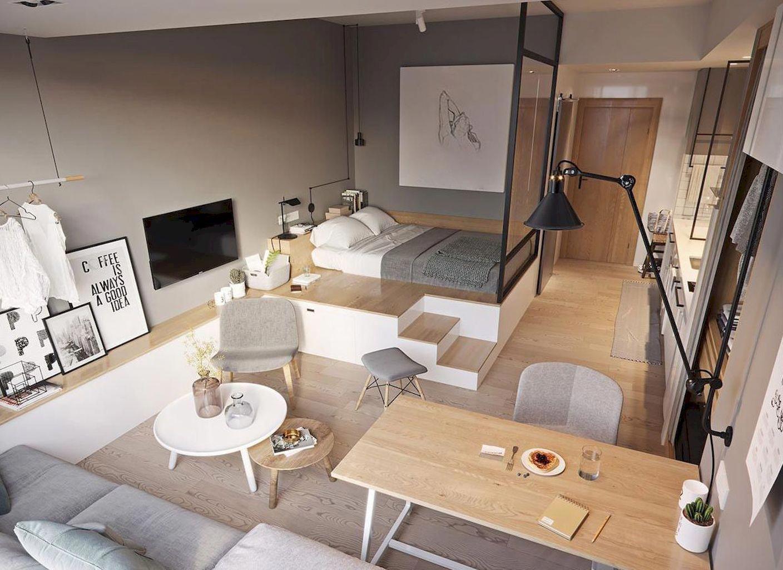 Small Room Design Calculator Smallroomdesign Small Studio Apartment Design Small Apartment Interior Small Apartment Bedrooms