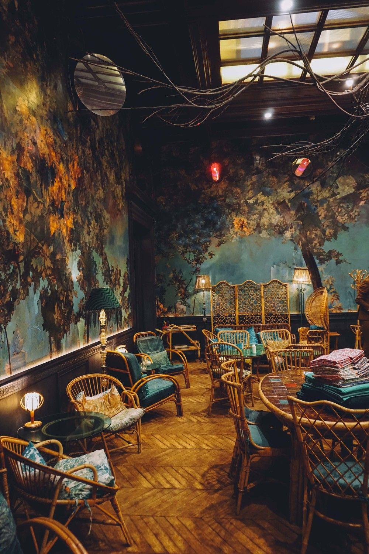 The Creative Minds Behind Sketch Minimalist Furniture