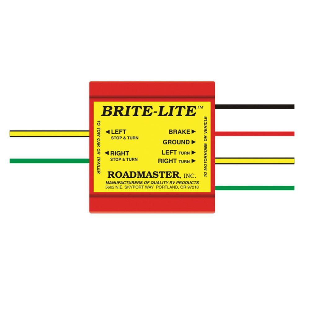 Brite Lite Converter Turn Ons Lite Converter