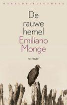 bol.com | Wereldbibliotheek - De rauwe hemel, Emiliano Monge | 9789028426047 | Boeken