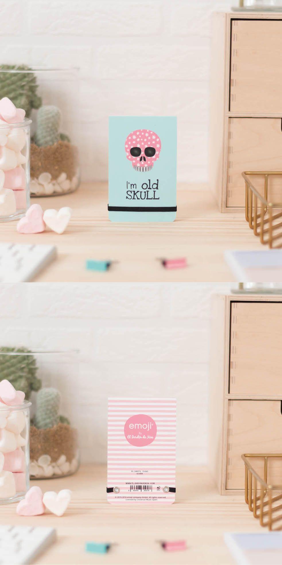 Libretas Pequenas Originales Libreta Oficina Cuadernos Bonitos