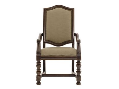 Shop For Bernhardt Arm Chair, 349 544, And Other Dining Room Chairs At
