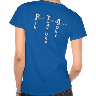 aa41e947f Physical Therapy T-shirts, Shirts and Custom Physical Therapy Clothing