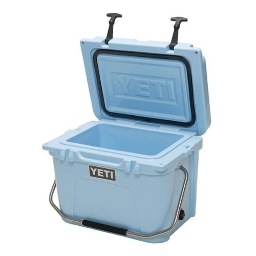 5 2 Gallon Roadie 20 Cooler Blue Yeti Roadie Yeti Cooler Blue Yeti Cooler