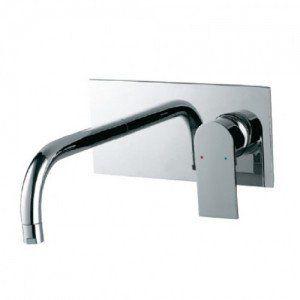 Jaquar Basin Mixer Lyr 38233 K Bathroom Taps Shower Panels Basin Mixer