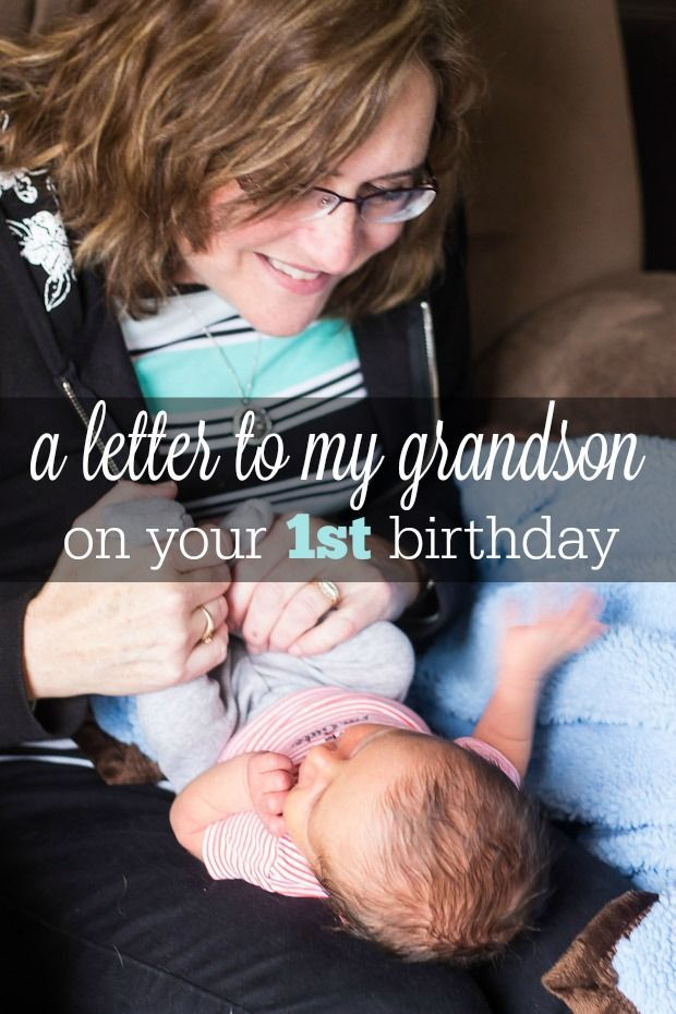 A Touching Letter From First Time Grandmother To Her Precious Grandson With Encouragement And Affirmation In Gods Plan For His Young Life Blessings
