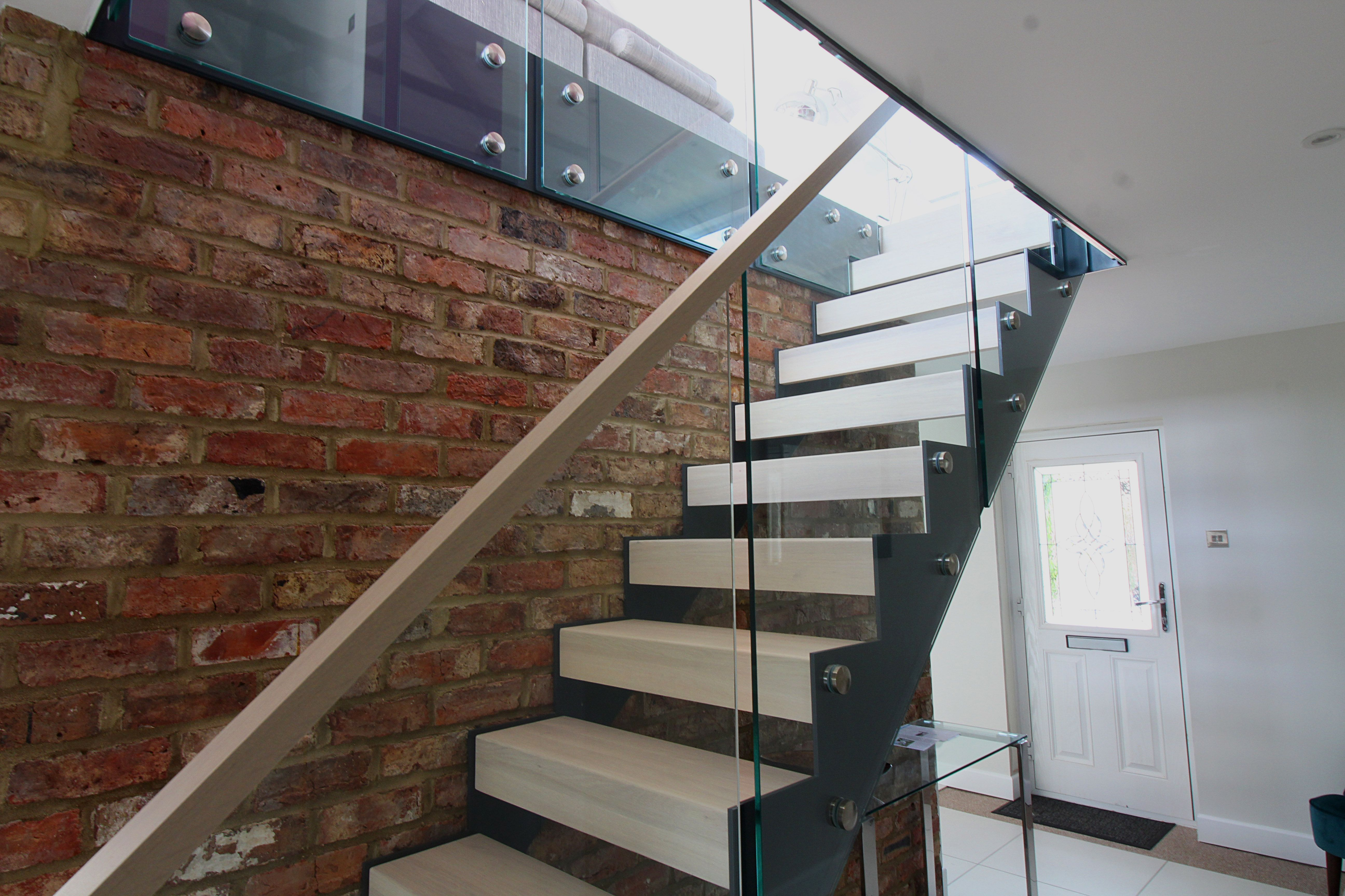 Best Pin On Open Staircases 400 x 300