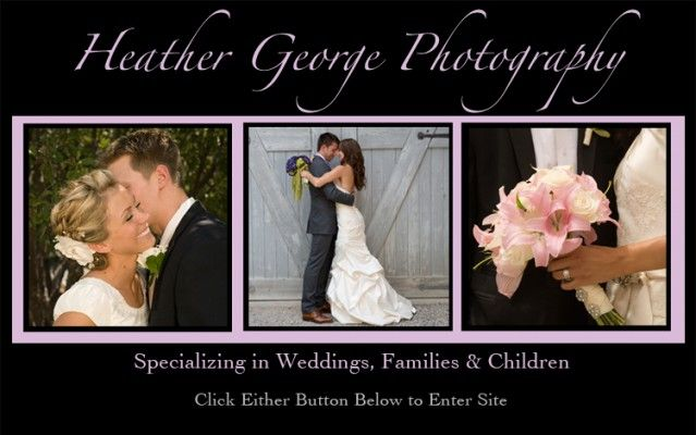 Photographing Weddings, Families and Children