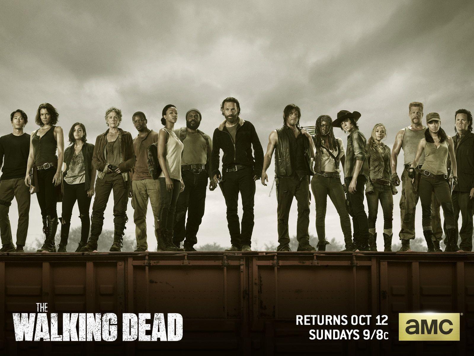 Walkign dead season 5 walking dead season 5 meme imgur full the walking dead cast season 5 voltagebd Gallery