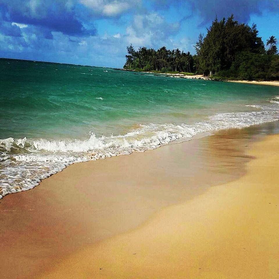 Kanaha Beach (Maui)