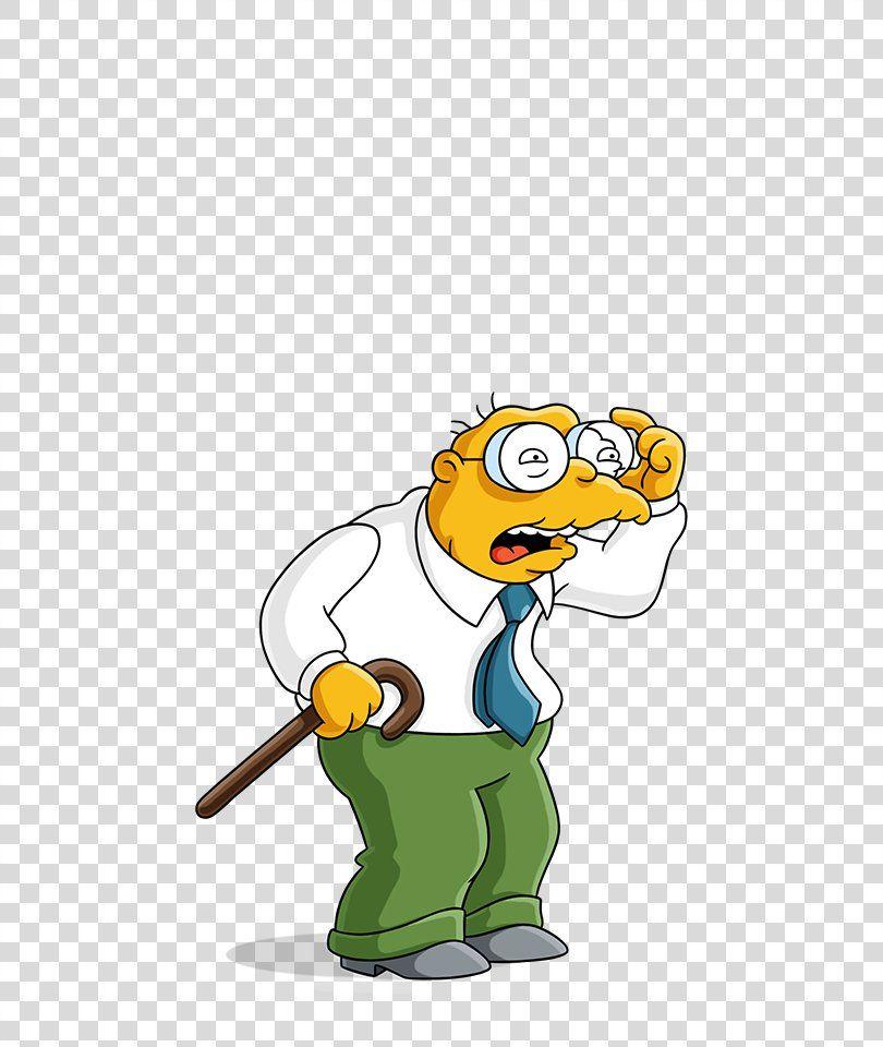 Hans Moleman Maggie Simpson Ned Flanders Mr Burns Homer Simpson The Simpsons Movie Png Free Download In 2020 Ned Flanders The Simpsons Movie Maggie Simpson