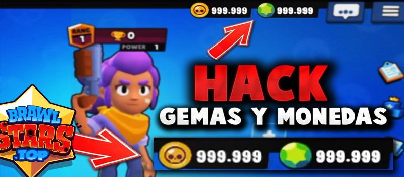 Pin On How To Hack Brawl Stars
