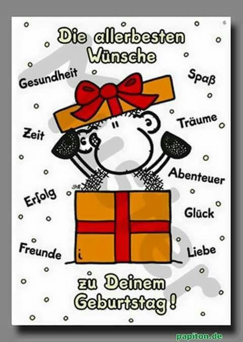 Birthday Wishes Happy Cards Protein Emoji Handmade