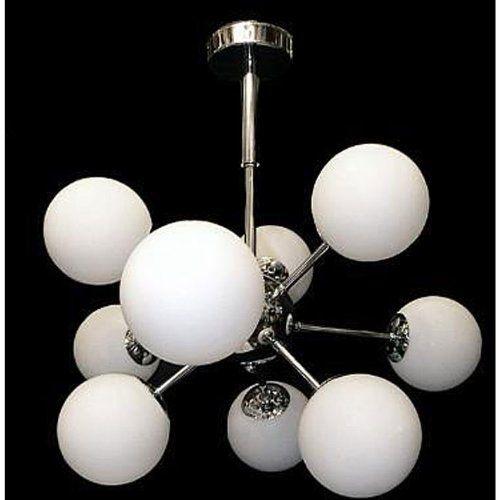 Trend Lighting TP3951 W Pique Single Pendant Pendant Lights