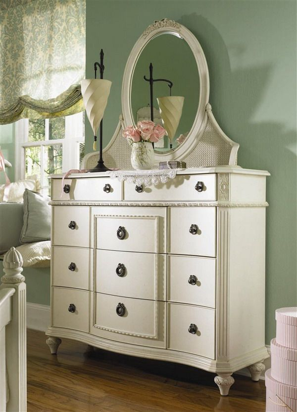 vintage decor for bedroom | Vintage Bedroom Furniture | Seafoam ...