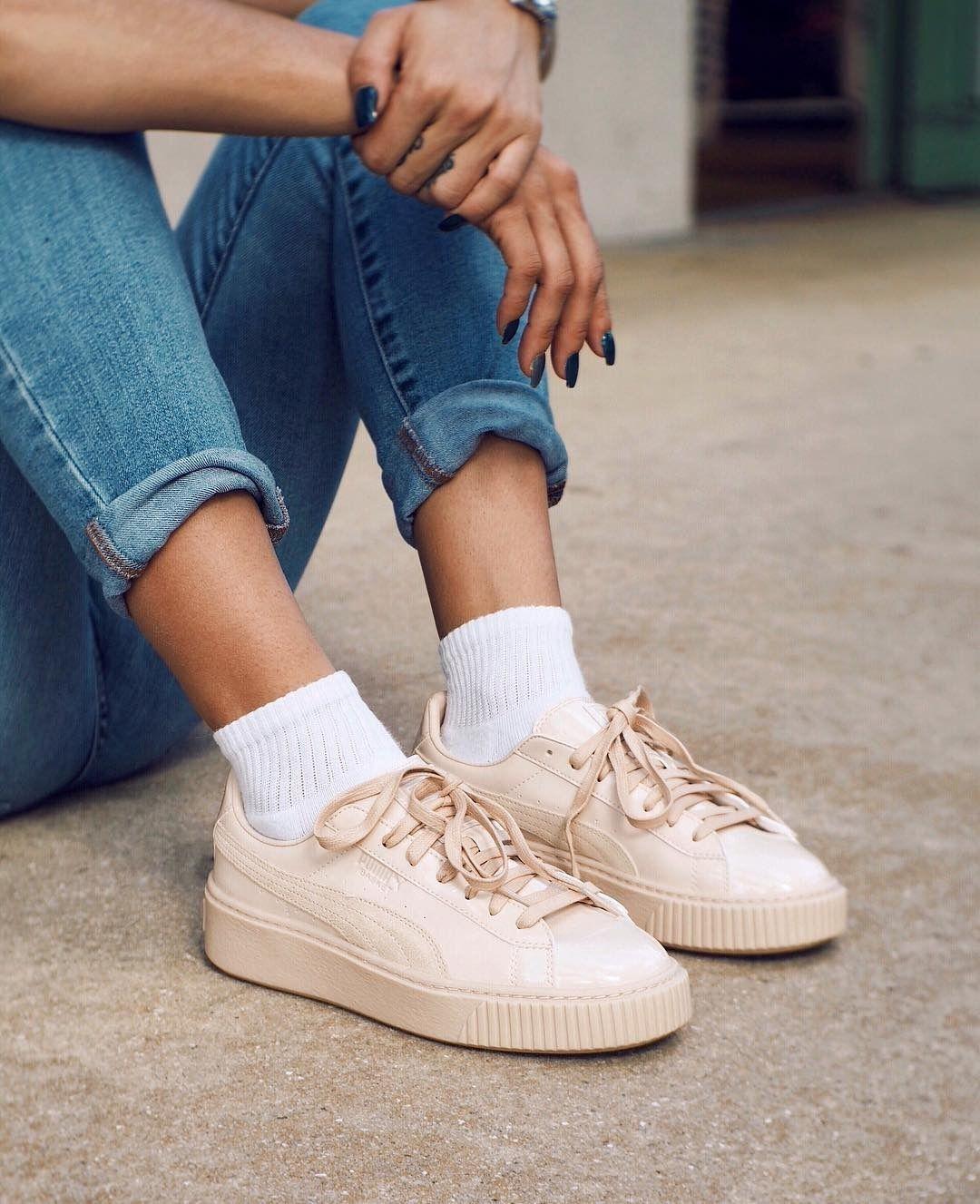 puma sneakers instagram