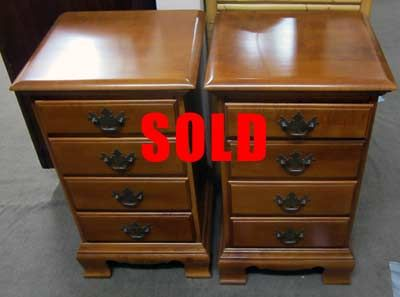 Fine Antiques And 100 S Of Heywood Wakefield Styles Woodysantiques