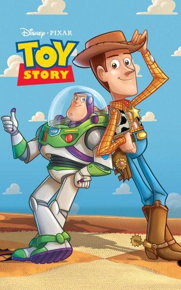 Disney/Pixar Toy Story ebook by Disney - Rakuten Kobo