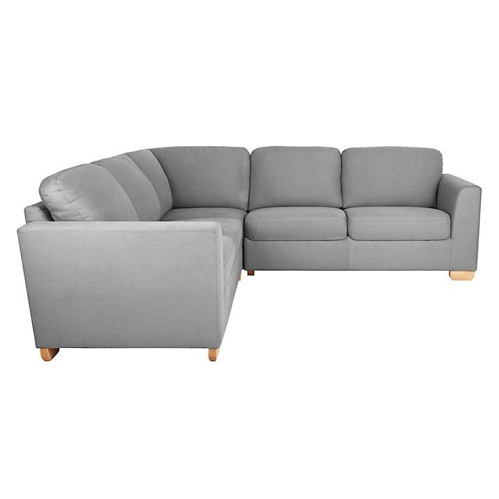 776d96537d5 Buy John Lewis Cooper Large Corner Sofa Online at johnlewis.com ...