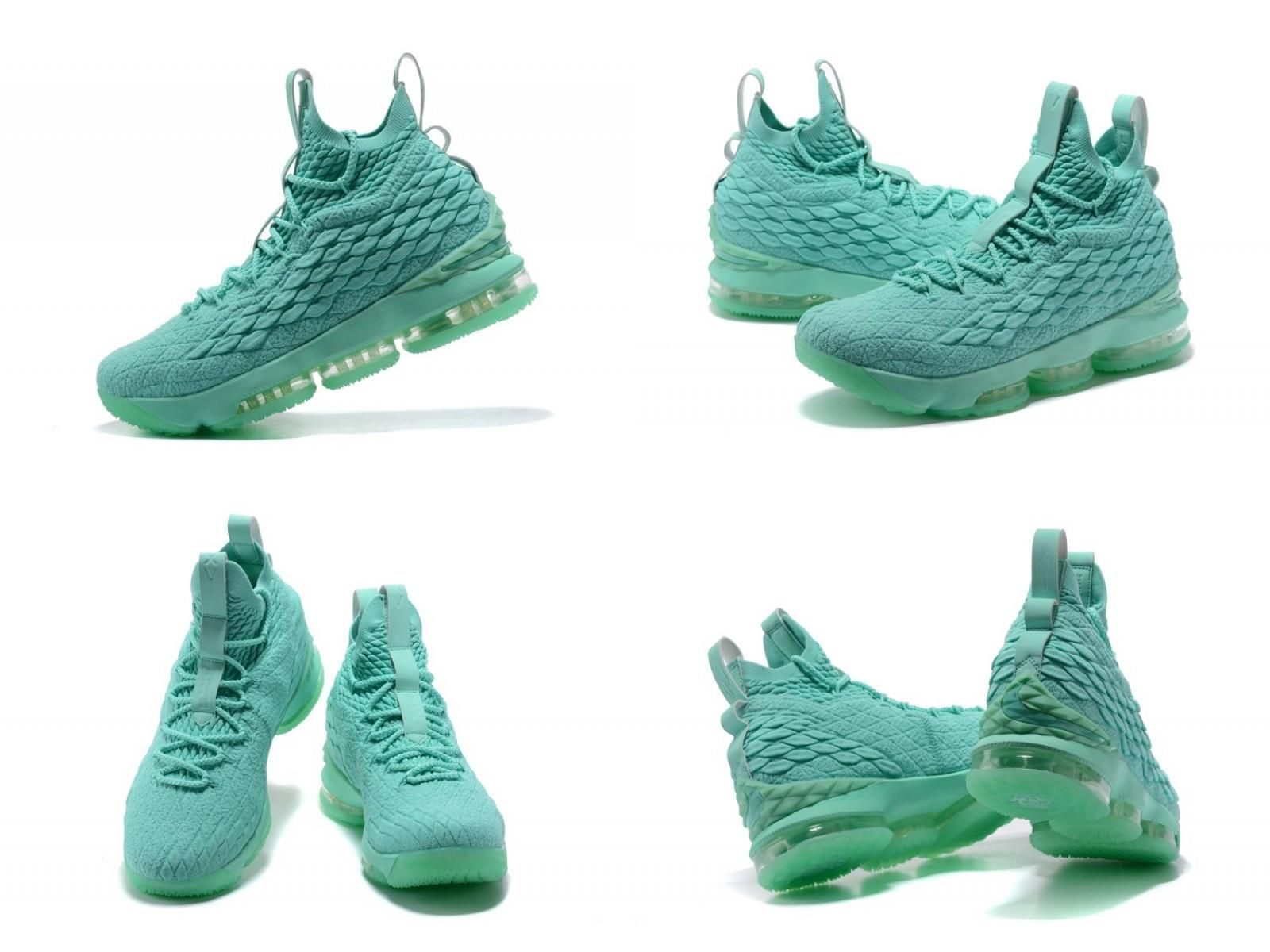 2019 Real Time-limited Nike LeBron 15