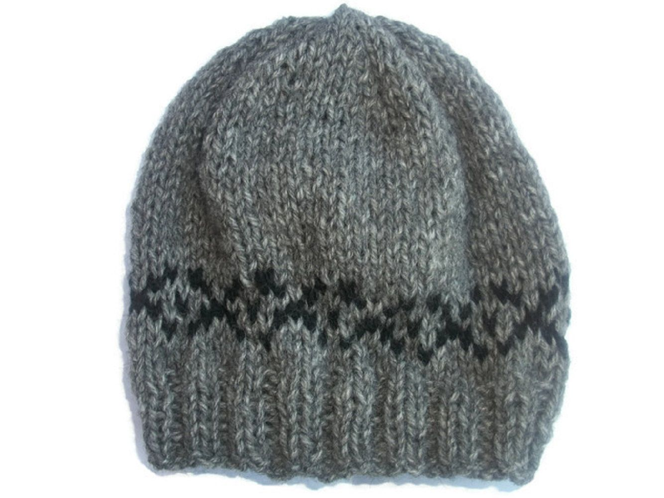 Items similar to Knit Baby hat e2a3ca88e8ad
