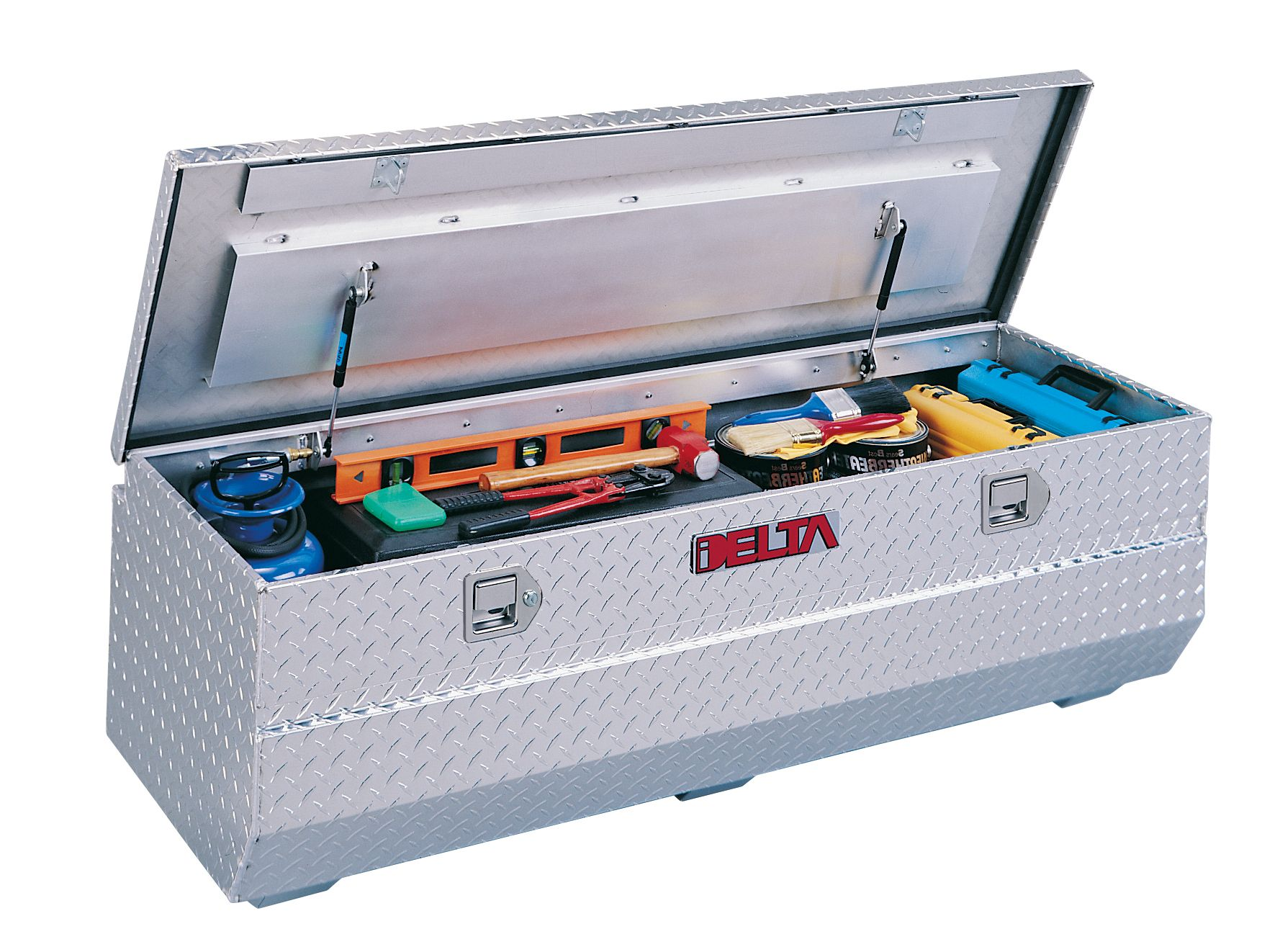 Delta Chest Truck Tool Boxes Truck Tool Box Delta Power Tools Tool Box