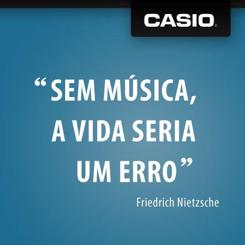 Sem Musica A Vida Seria Um Erro Musicas Ouvir Musica E Musica