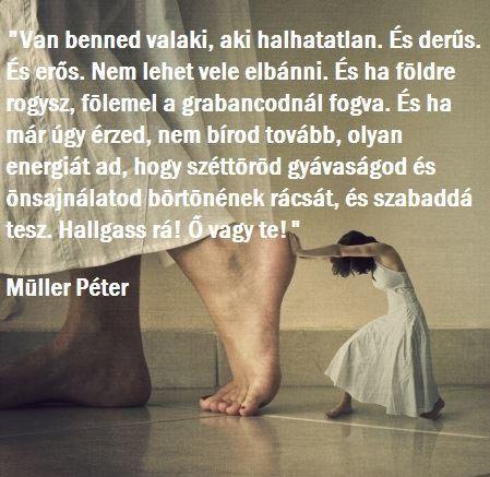 müller péter halhatatlan szerelem idézetek Titkos napló   Idegeneknek belépni TILOS! | Mindfulness quotes