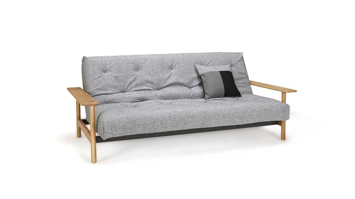 Sofa Rozkladana Z Funkcja Spania Balder Innovation Sofa Bed Sofa Styling Danish Design Sofa