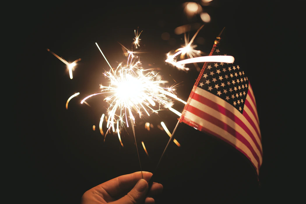 Wedding Sparklers Best Sparkler For All Weddings Dependable In 2020 4th Of July Fireworks July Events Happy Fourth Of July