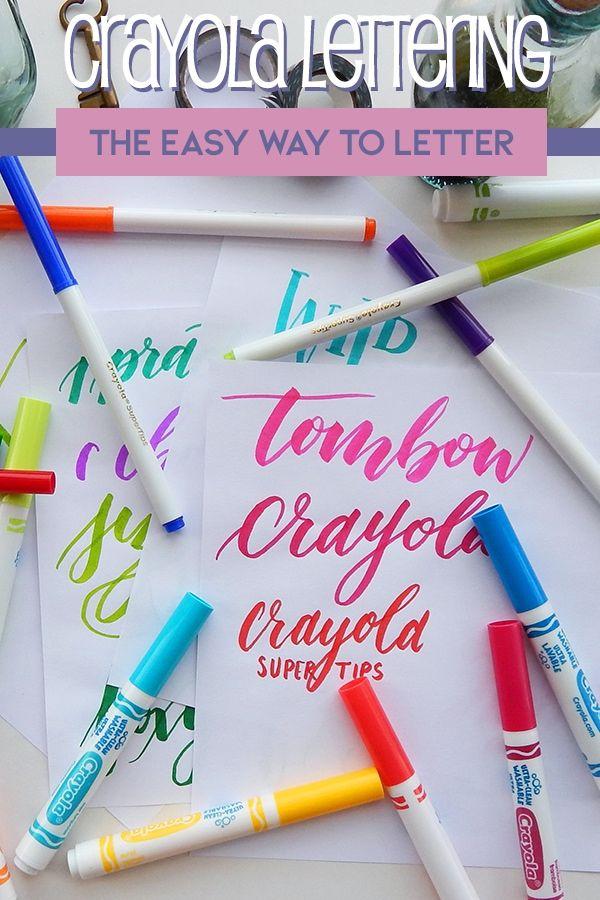 Easy Cheap Watercolor Nebula Galaxy Tutorial Using Crayola Markers