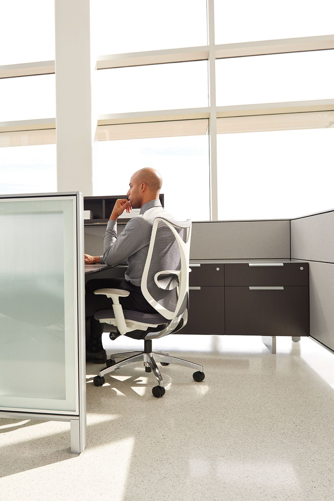 function furniture. Teknion Furniture Reflects A Focus On Fit And Function, Design That  Serves The User Function